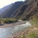 Río Colorado entre Yolotepec y Santa Catarina Cuananá (Región Mixteca), Oaxaca, Mexico por Lon&Queta