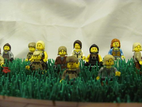 CCCIX Medieval Holiday entry:St.George's Day 6474464469_fb9c816854