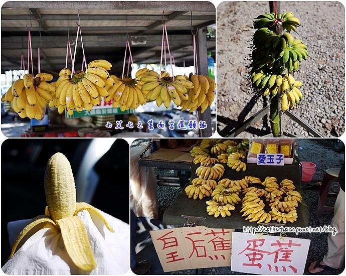 9 蛋蕉1斤90元