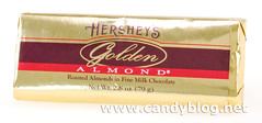 Hershey's Golden Almond