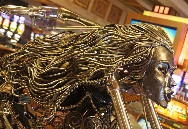 Treasure Island Hotel And Casino Reviews