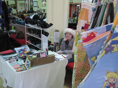 Holiday Makers' Market 2011