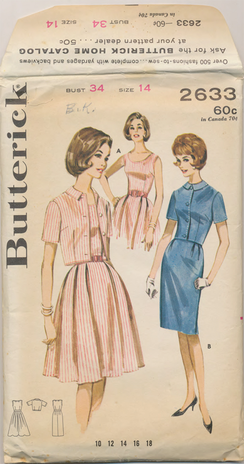 Butterick-2633-U-neck-dress-1