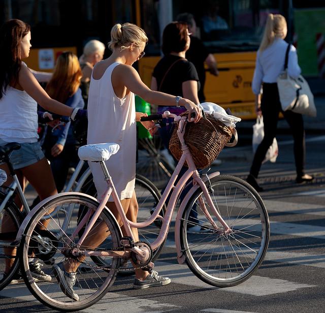 Copenhagen Bikehaven by Mellbin 2011 - 2304