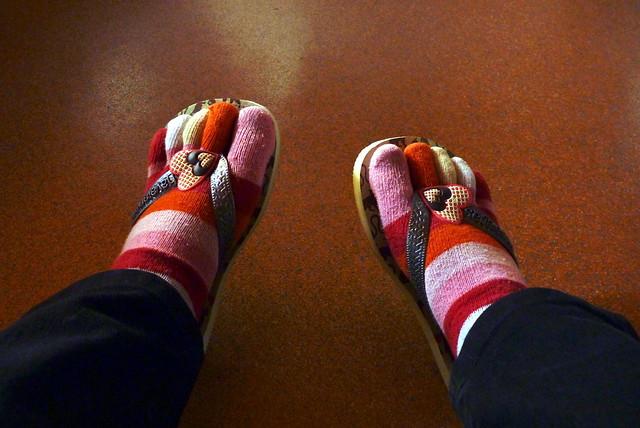 Flip Flops from Brazil !!!!