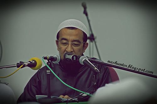 Ustaz Azhar Idrus