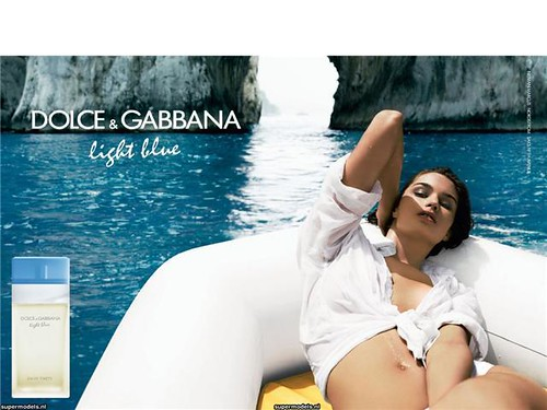 Marija-Vujovic-chica-Light-Blue-Dolce-Gabbana