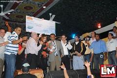 José Ambiorix Jiménez es el nuevo millonario de Surtidora Central @ la casona Agua Park