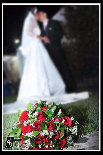 Casamento realizado em Murici - Ana e Gerivan