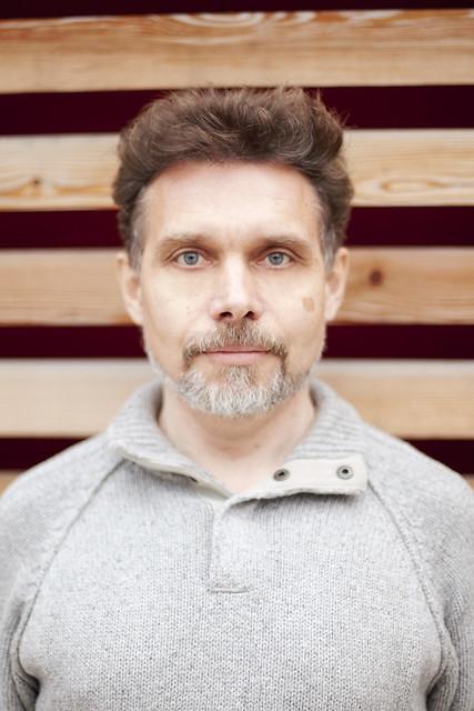 Header of Alexander Nikulin