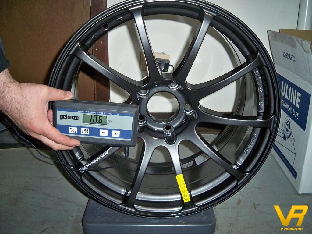Wheel Weight Comparison - BMW M3 Forum (E90 E92)