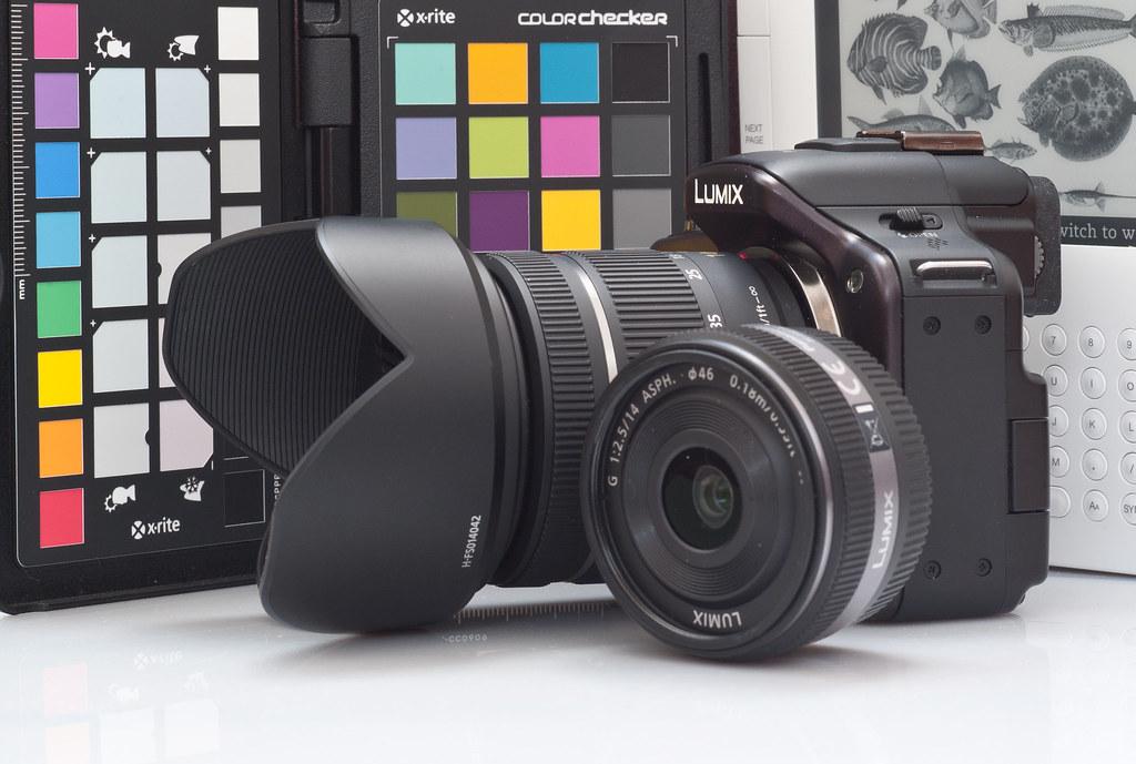 6507741777 a5babd0947 b Panasonic Lumix G3