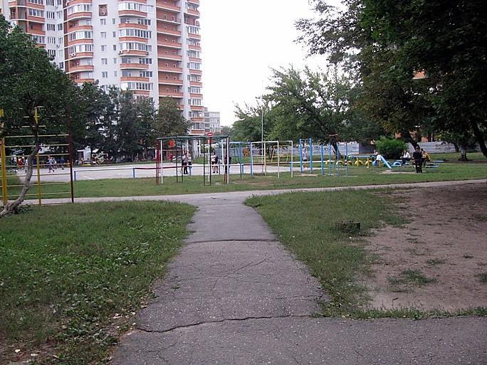 116School_Yard