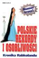 Polskie Rekordy i Osobliwości - rocznik 3