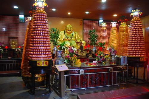 John Visits Taiwan, Part One