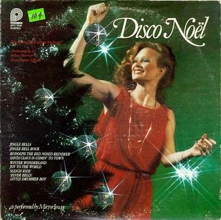 Disco Noel