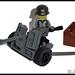 Lego ww2 -Pak-38- by =DoNe=