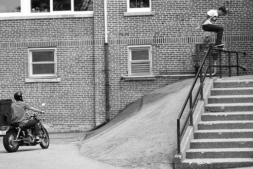 Phil McKnight 50-50