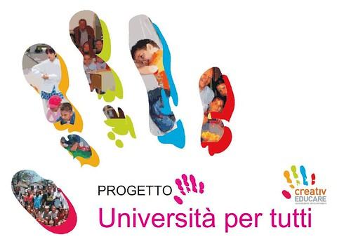 Università per tutti