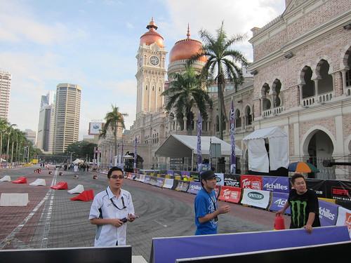 Formula Drift Malaysia Dec 2011 038