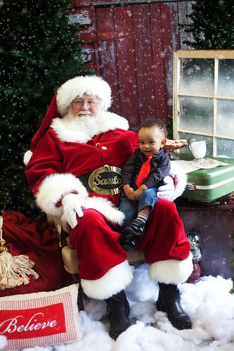 Josiah+Santa2011