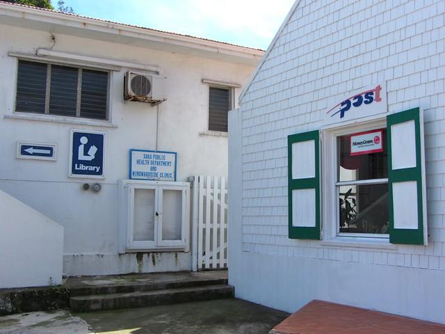 Post Office Hells Kitchen