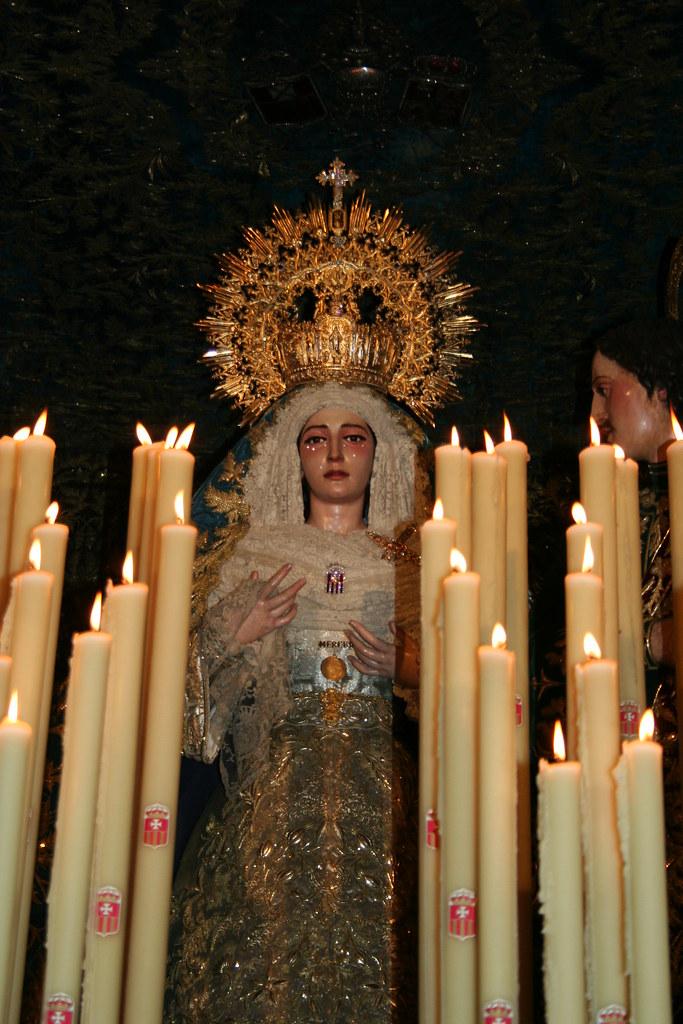 Hermandad de Pasión, Jueves Santo 2011 20