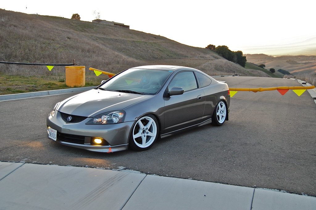 Low And Somewhat Fitted Acura Rsx Ilx And Honda Ep3 Forum