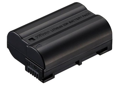 Nikon EN-EL15 Rechargeable Li-ion Battery for Nikon D7000