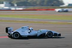 43 David Wagner MGR Motorsport by Stu.G