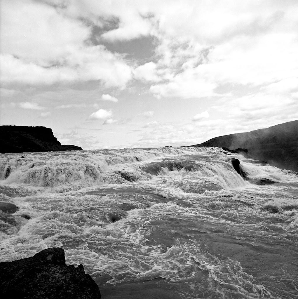 "Image titled ""Gullfoss, Iceland."""