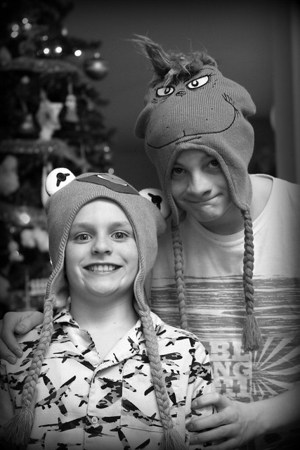 j and j hats