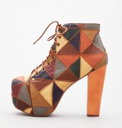 LITA-PATCH Jeffrey Campbell Shoes