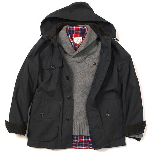 J.Crew / Marsh Jacket