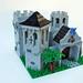 Castle by AceBricks