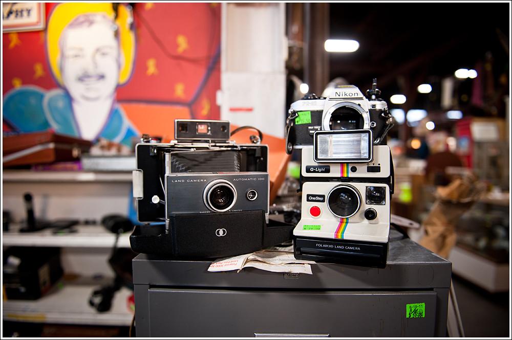 362 of 365 - Cameras.