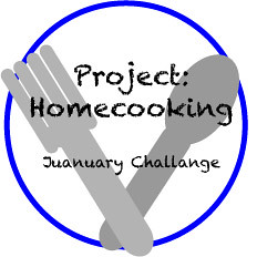 Project: Homecooking