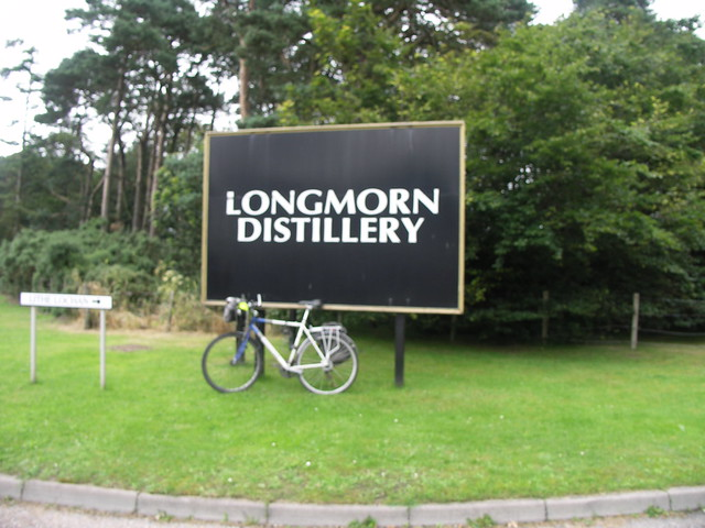 2007-07-21 048 Longmorn Distillery