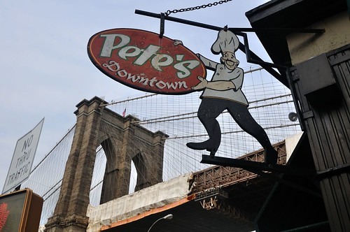 Pete's Downtown Restaurant