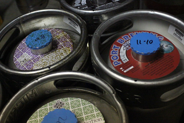 6616427171 3affdc7b3e z Port Brewing And The Lost Abbey Have Arrived
