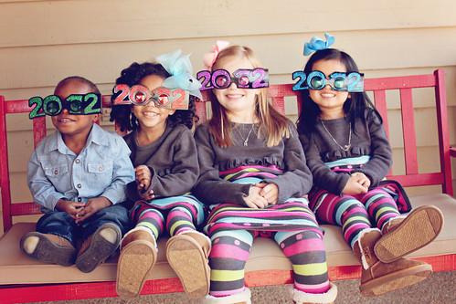 Arnold Kids 2012 - 2