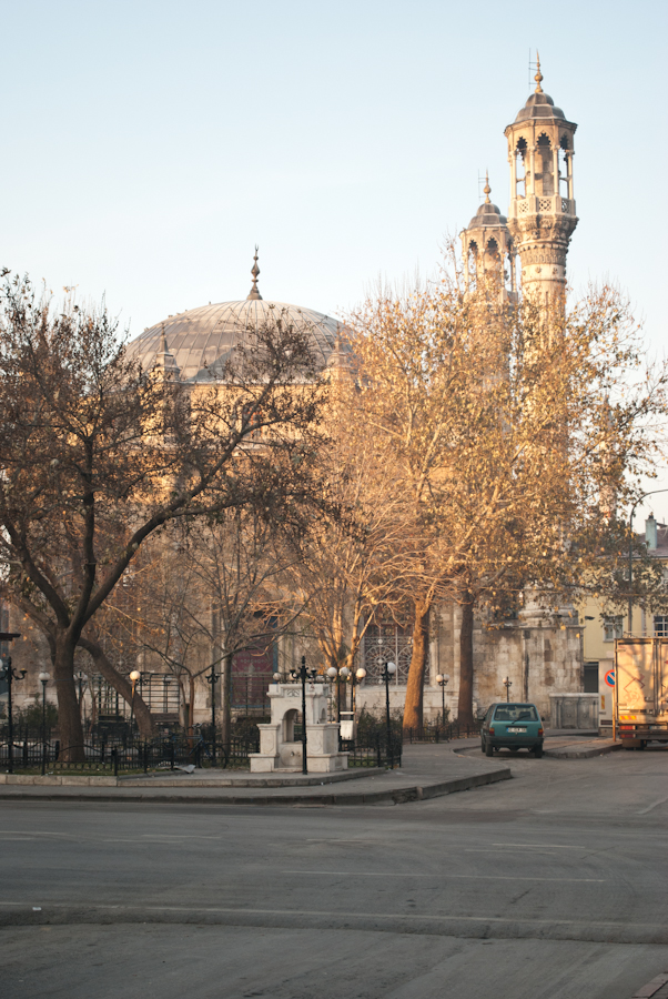 Azizye mosque. DSC_9859