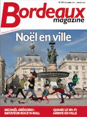 Bordeaux Magazine - décembre 2011 - Janvier 2012