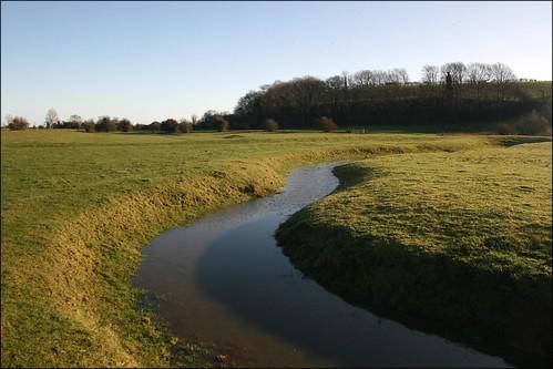 The River Brede