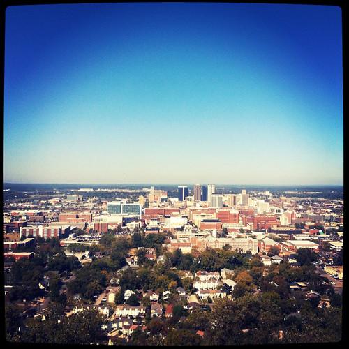 Birmingham, Alabama - October 2011