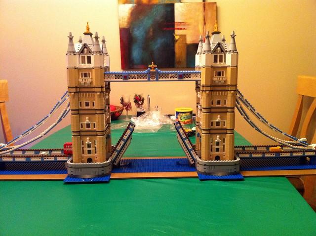 lego london tower bridge - photo #18