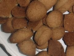 Småkager til en hyggelig juletid: Pebernødder