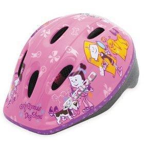 casco-bici-rosa