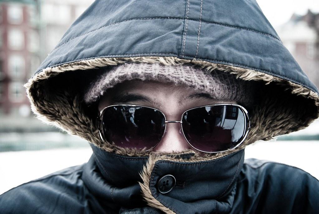 cold aviators