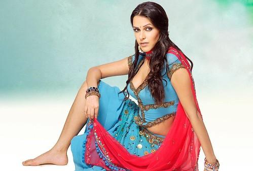 Neha-Dhupia-reina-de-Bollywood